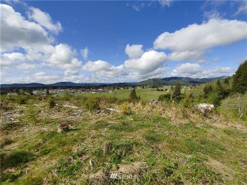 Photo of 999 Fernhill Rd, Forks, WA 98331 (MLS # 1246253)