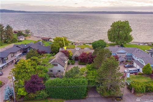 Photo of 18151 Normandy Terr SW, Normandy Park, WA 98166 (MLS # 1624253)