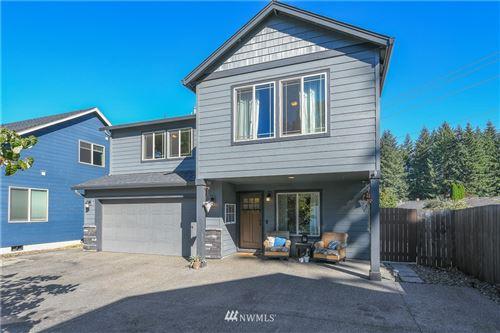 Photo of 15309 NE 80th Street, Vancouver, WA 98682 (MLS # 1669253)