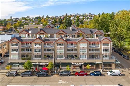 Photo of 2425 33rd Avenue W #204, Seattle, WA 98199 (MLS # 1677253)