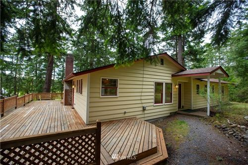 Photo of 193 Forrest Drive, Friday Harbor, WA 98250 (MLS # 1764253)