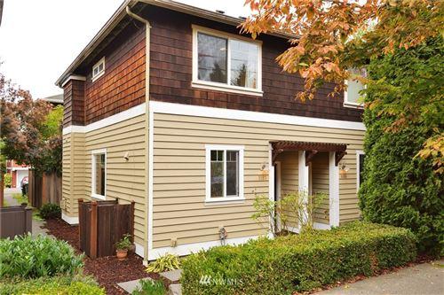Photo of 9167 23rd Avenue NE, Seattle, WA 98115 (MLS # 1853253)