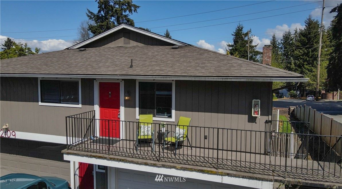 Photo of 2109 SW 318th Place #D, Federal Way, WA 98023 (MLS # 1768253)