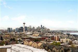 Photo of 530 W Olympic Place #102, Seattle, WA 98119 (MLS # 1530254)