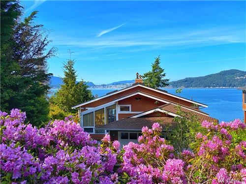 Photo of 13884 Polaris Point Lane, Anacortes, WA 98221 (MLS # 1607254)