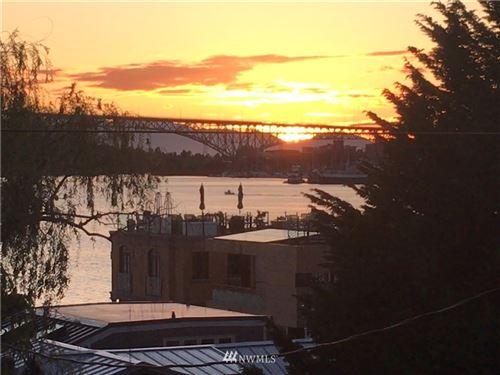Photo of 2348 Fairview Avenue E #401, Seattle, WA 98102 (MLS # 1809254)