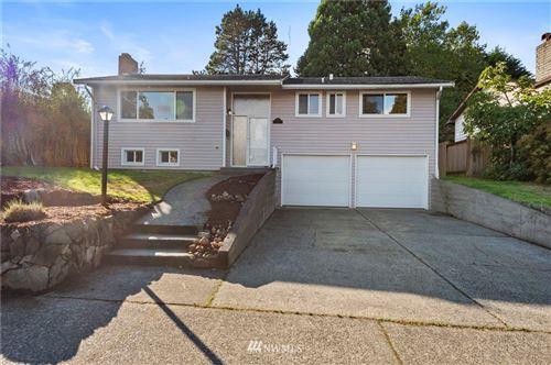 Photo of 3328 N Baltimore Street, Tacoma, WA 98407 (MLS # 1842254)