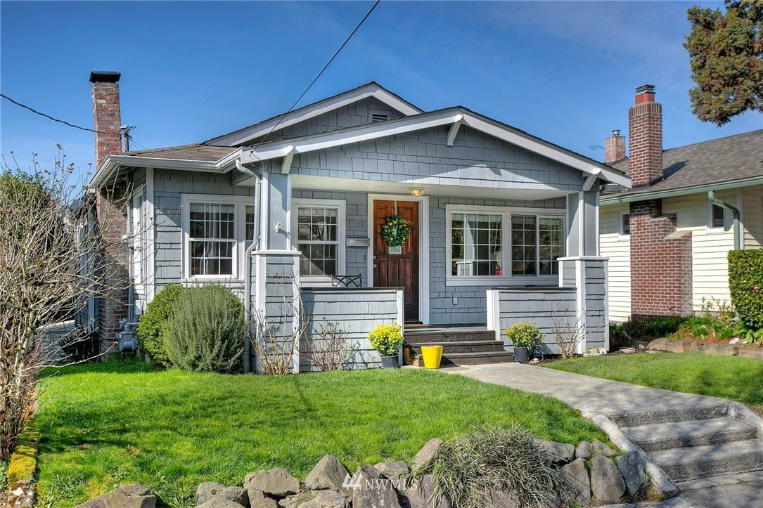 Photo of 3851 38th Avenue S, Seattle, WA 98118 (MLS # 1757254)