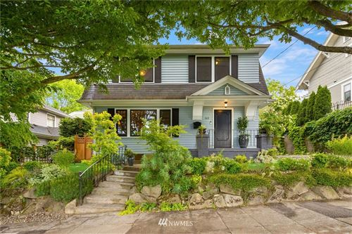 Photo of 163 Hayes Street, Seattle, WA 98109 (MLS # 1619255)