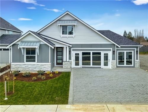 Photo of 2203 94th (Lot 10) Avenue Ct E, Edgewood, WA 98371 (MLS # 1669255)