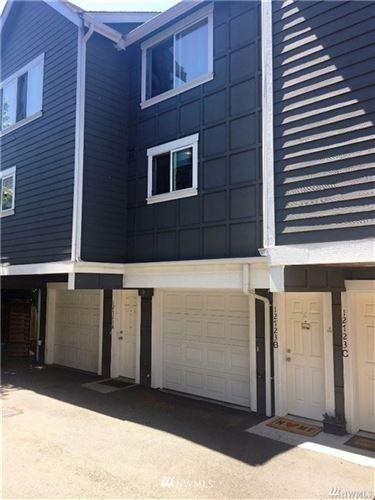 Photo of 12723 35th Avenue NE #A, Seattle, WA 98125 (MLS # 1841255)