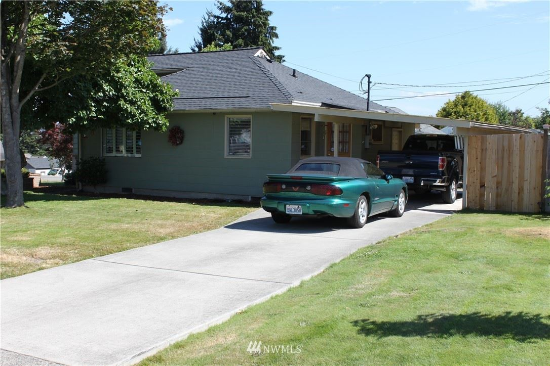 2904 18th Street, Everett, WA 98201 - MLS#: 1648255