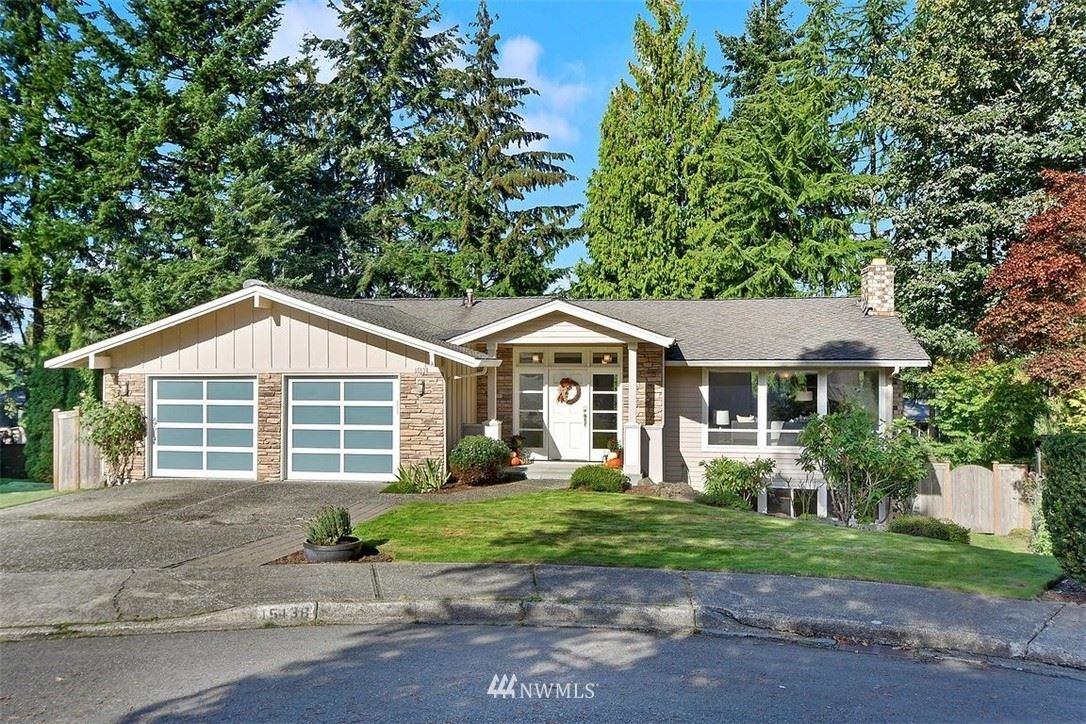 Photo of 15138 SE 48th Drive, Bellevue, WA 98006 (MLS # 1677255)