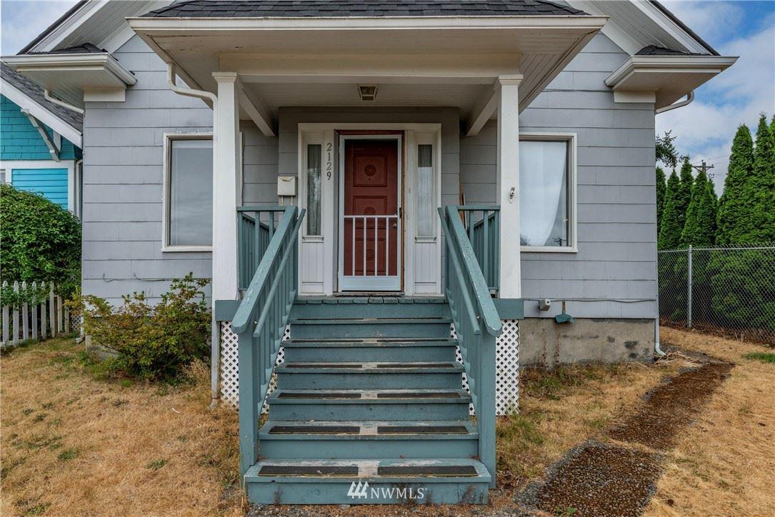 2129 S Ash Street, Tacoma, WA 98405 - #: 1830255