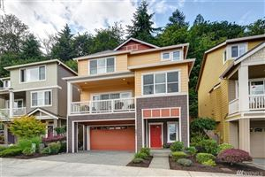 Photo of 591 Mountain View Lane NW, Issaquah, WA 98027 (MLS # 1486256)