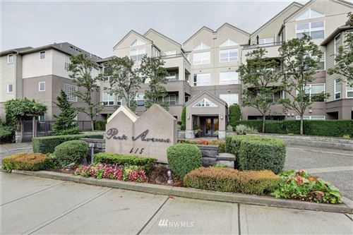Photo of 615 6th Street #303, Kirkland, WA 98033 (MLS # 1675256)