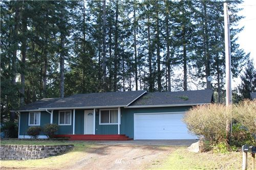 Photo of 2290 E Timberlake Drive W, Shelton, WA 98584 (MLS # 1730256)