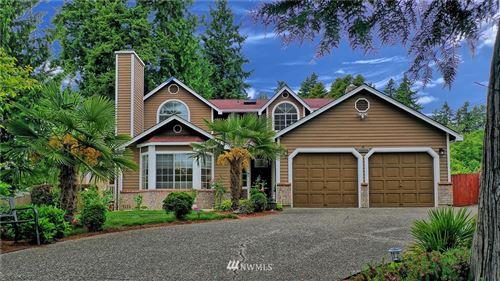 Photo of 15626 52nd Place W, Edmonds, WA 98026 (MLS # 1790256)