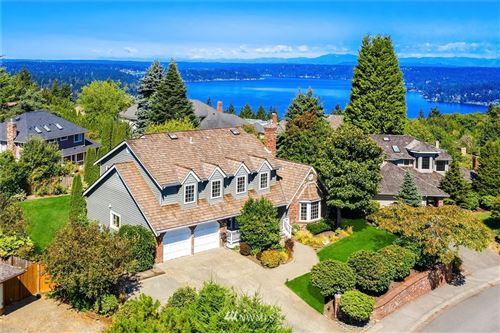 Photo of 16900 SE 45th Street, Bellevue, WA 98006 (MLS # 1841256)