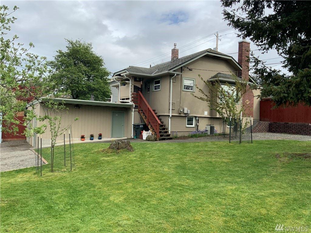 1401 Lakeway Dr, Bellingham, WA 98229 - MLS#: 1592256