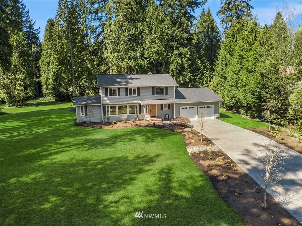 Photo of 19815 154th Court NE, Woodinville, WA 98072 (MLS # 1747256)