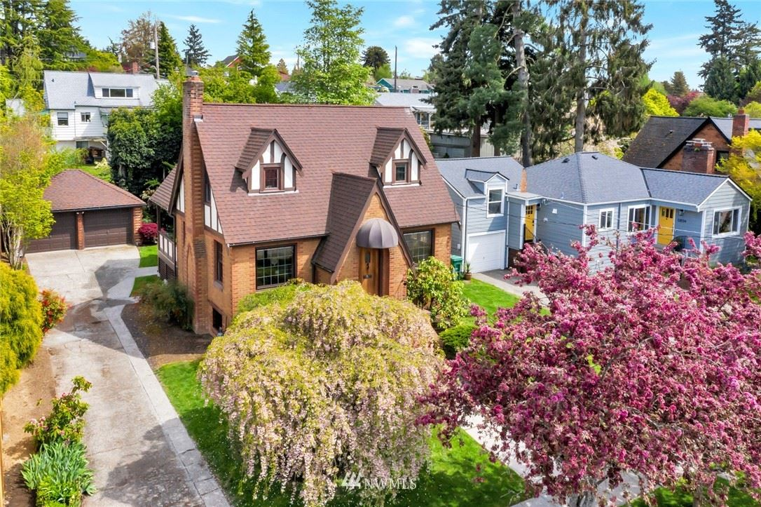 Photo of 12038 1st Avenue NW, Seattle, WA 98177 (MLS # 1755256)