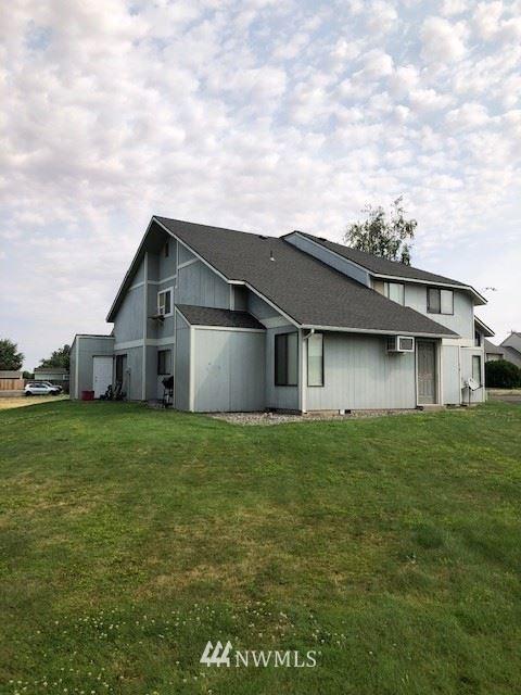 245 NE Elder Place, College Place, WA 99324 - #: 1809256