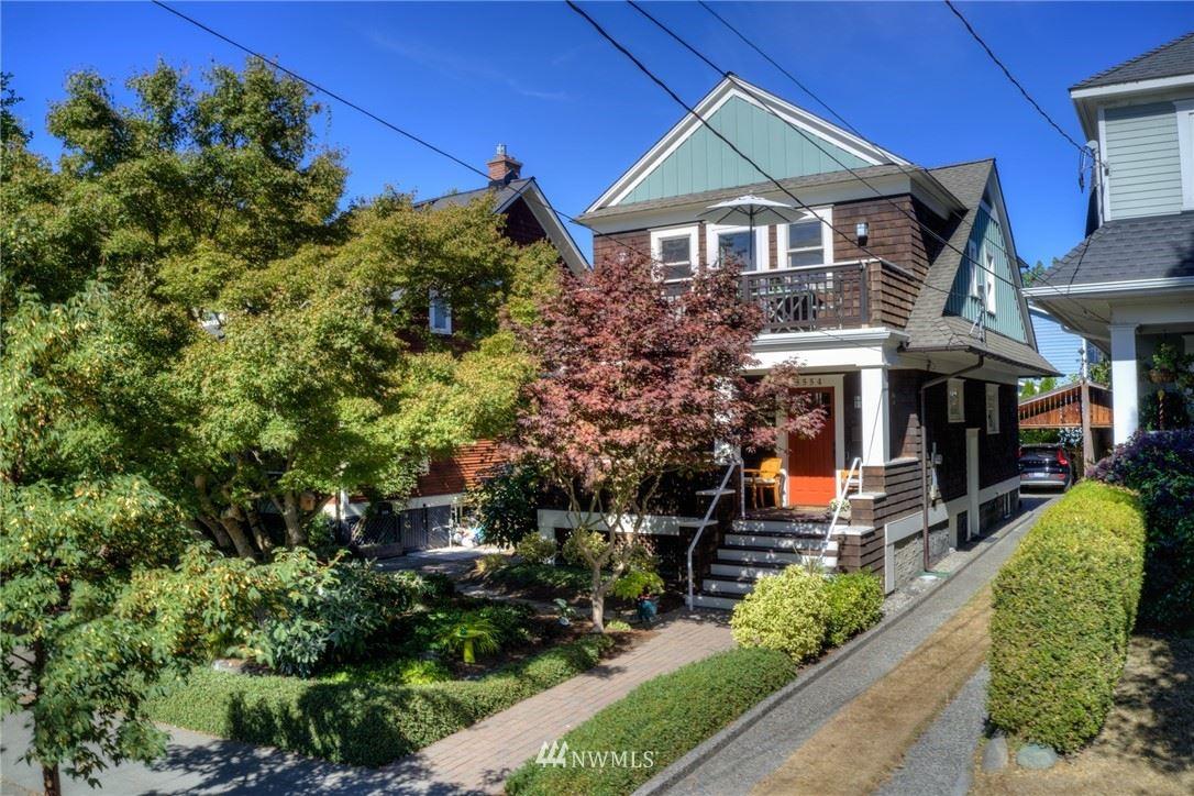 5554 Kenwood Place N, Seattle, WA 98103 - #: 1832256