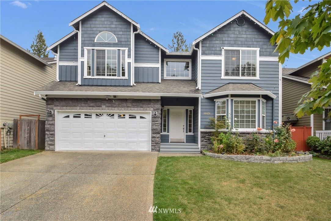10031 31st Avenue SE, Everett, WA 98208 - #: 1834256