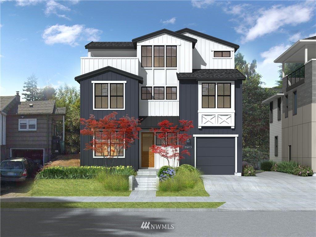 6915 55th Avenue S, Seattle, WA 98118 - #: 1840256