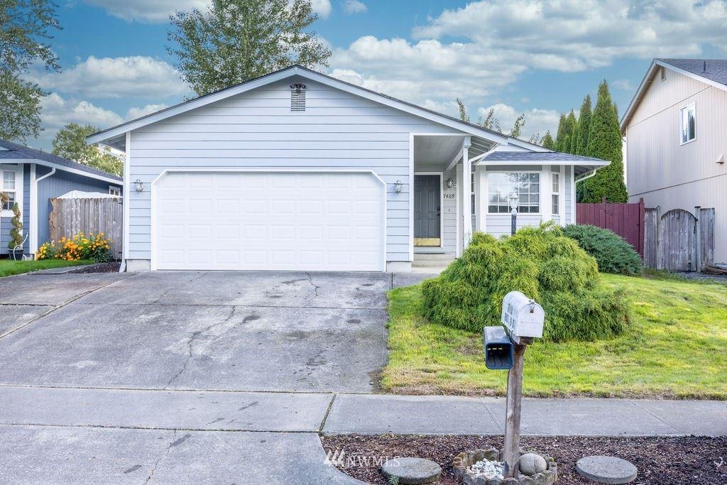 7409 E G Street, Tacoma, WA 98404 - MLS#: 1853256