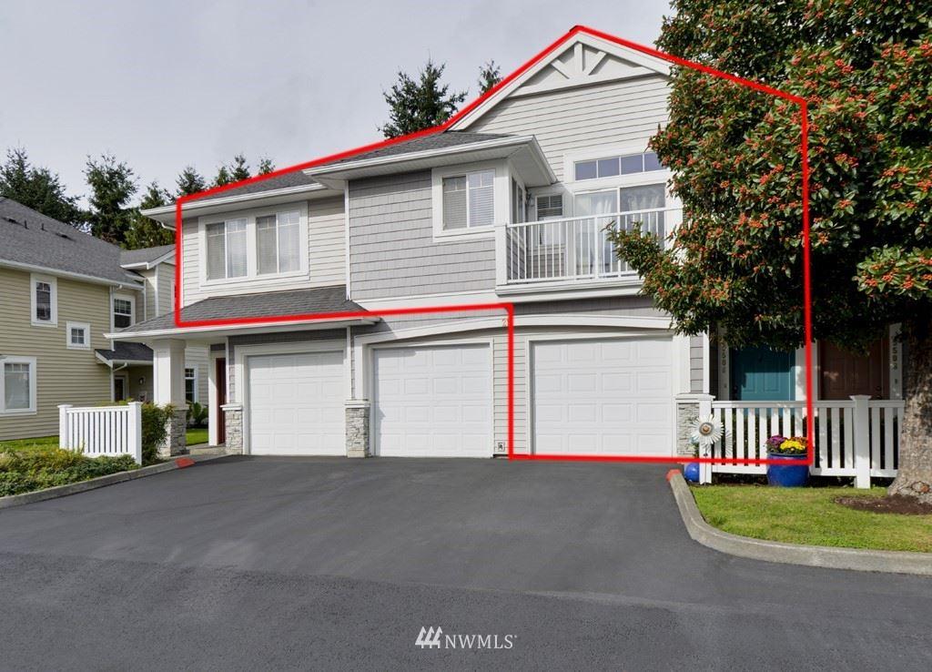 5506 S 234th Place #21, Kent, WA 98032 - MLS#: 1854256