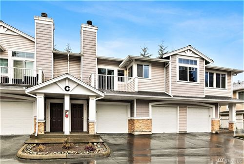 Photo of 6515 134th Place SE #C4, Snohomish, WA 98296 (MLS # 1557257)