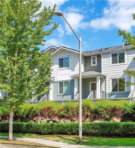 Photo of 10910 Slater Avenue NE, Kirkland, WA 98033 (MLS # 1649257)