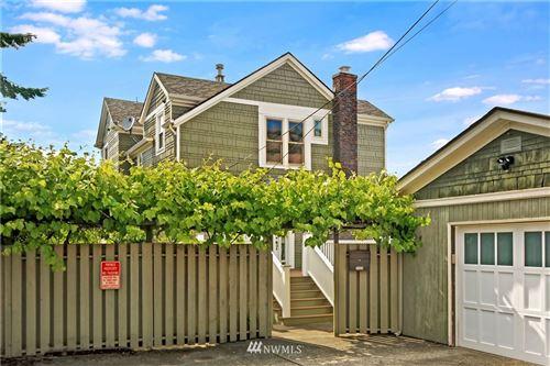 Photo of 1512 1st Avenue W, Seattle, WA 98119 (MLS # 1838257)