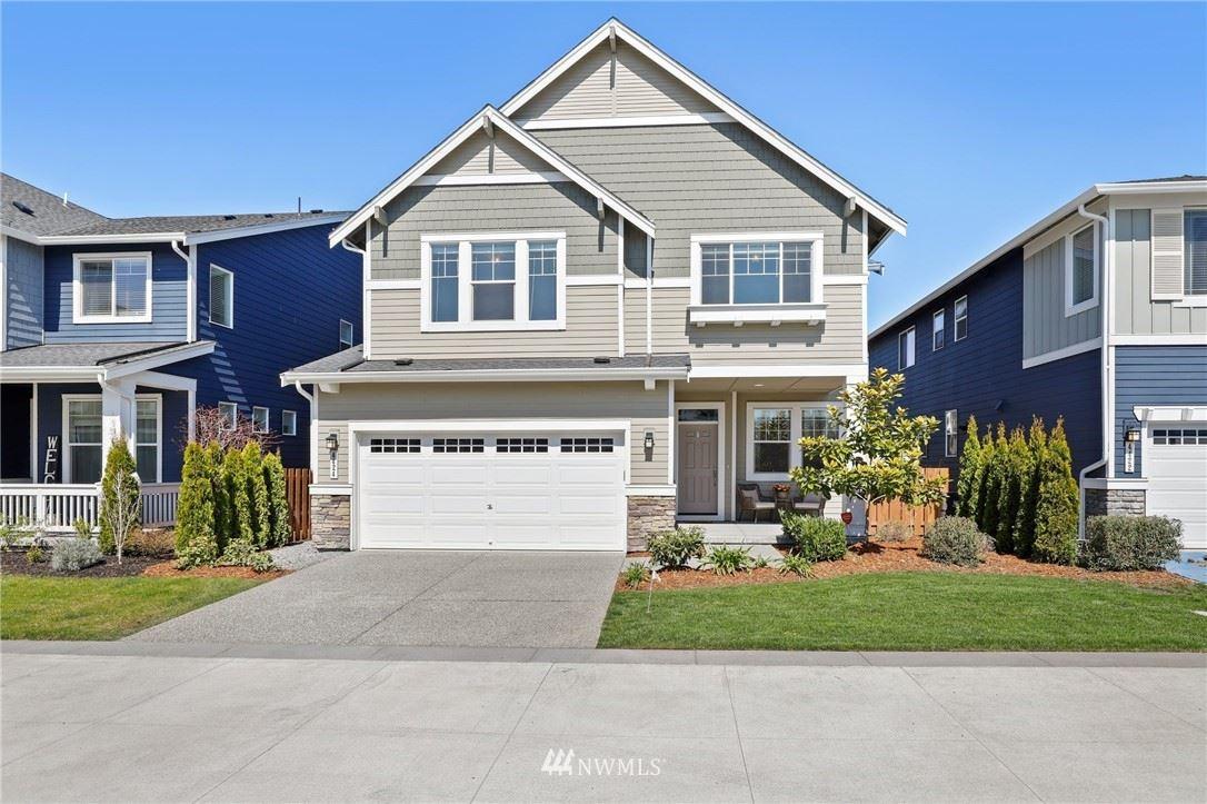 Photo of 4424 Riverfront Boulevard, Everett, WA 98203 (MLS # 1754257)