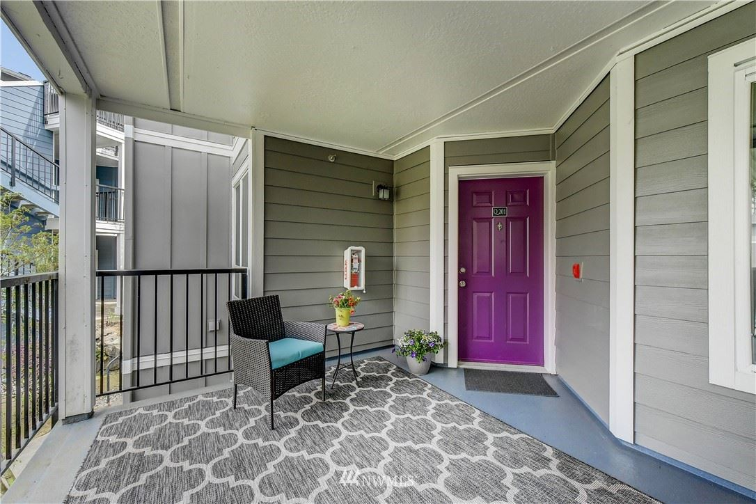 Photo of 3908 243rd Place SE #Q-201, Bothell, WA 98021 (MLS # 1765257)