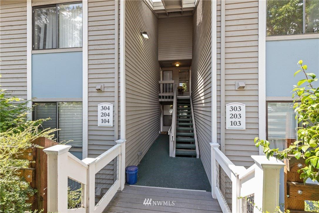 Photo of 31511 106th Place SE #T303, Auburn, WA 98092 (MLS # 1788257)