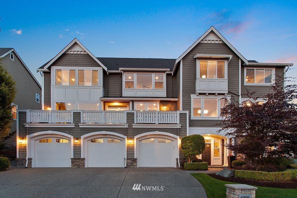 Photo of 6896 168th Avenue SE, Bellevue, WA 98006 (MLS # 1794257)