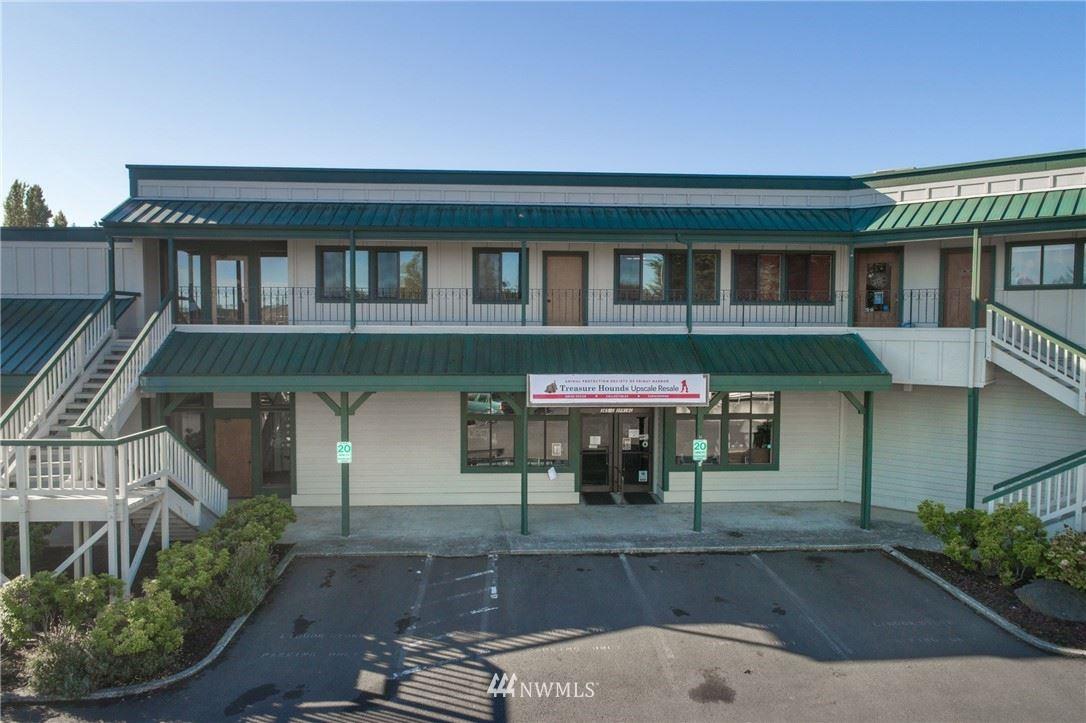 365 Spring Street #C, Friday Harbor, WA 98250 - MLS#: 1843257