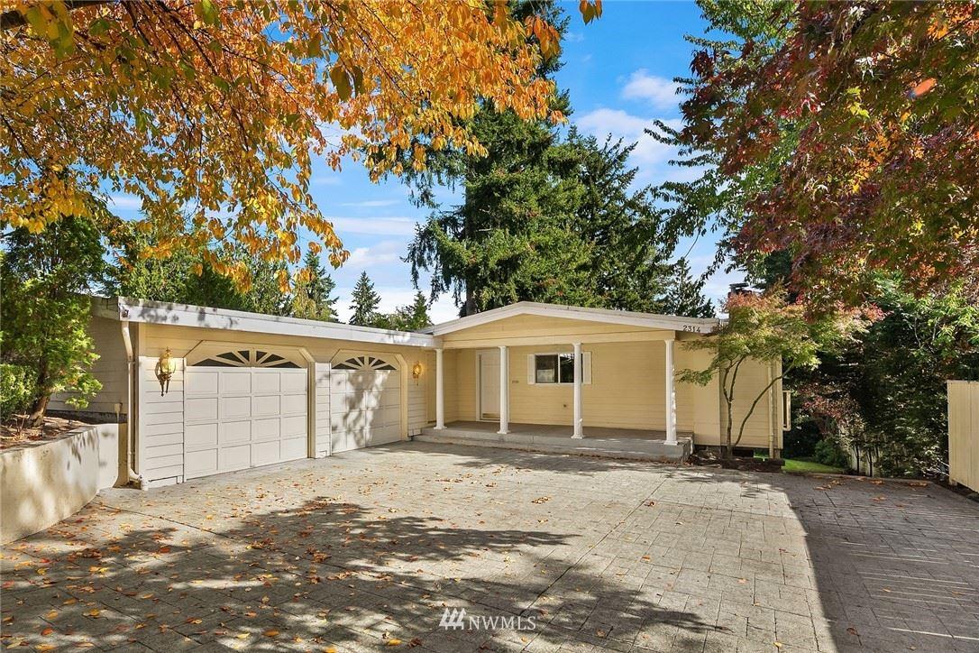 Photo of 2314 127th AVE SE, Bellevue, WA 98005 (MLS # 1856257)