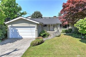 Photo of 11551 Phinney Ave N, Seattle, WA 98133 (MLS # 1484258)
