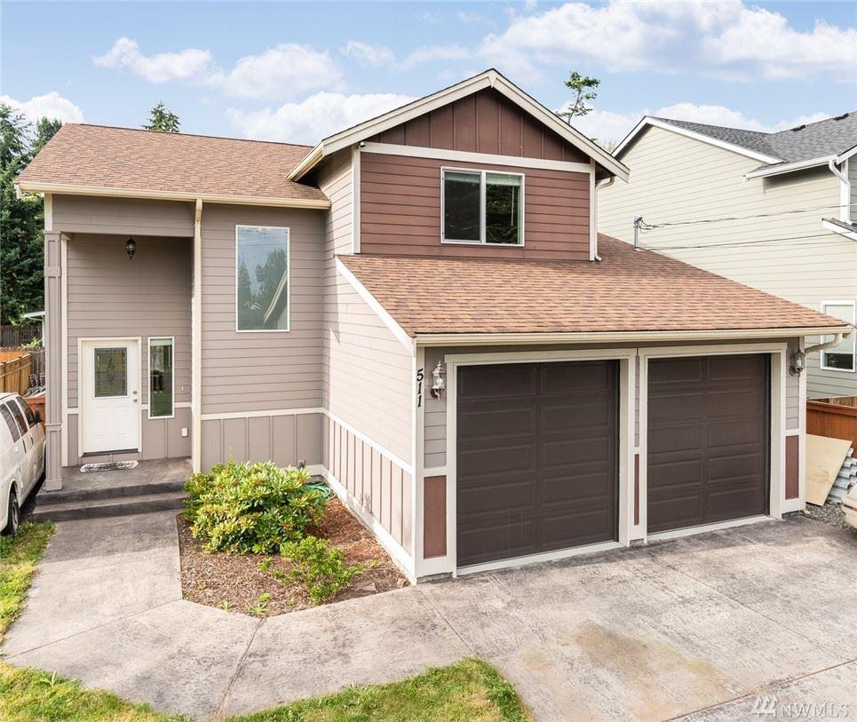 511 Judson St S, Tacoma, WA 98444 - #: 1623258