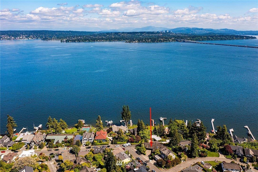Photo of 5161 NE 41st Street, Seattle, WA 98105 (MLS # 1783258)
