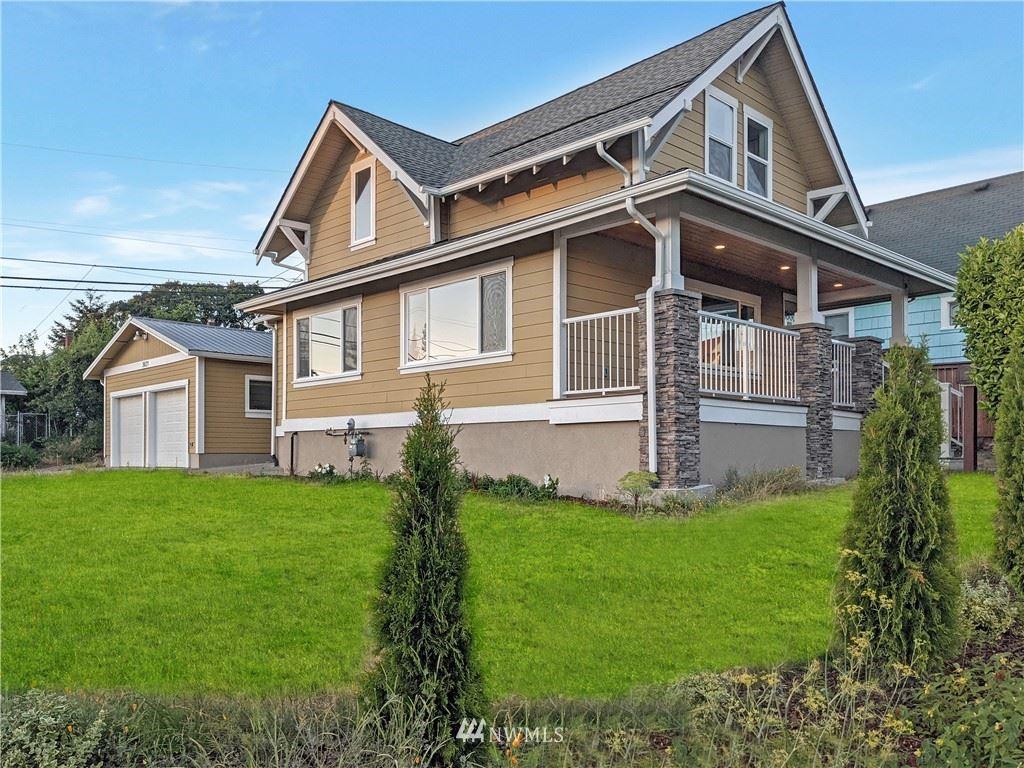 3021 S 12th Street, Tacoma, WA 98405 - #: 1814258