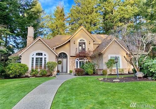 Photo of 13312 Muir Dr NW, Gig Harbor, WA 98332 (MLS # 1556259)