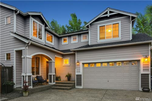 Photo of 22505 38TH Ave SE, Bothell, WA 98021 (MLS # 1624259)