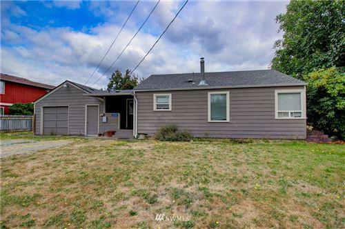 Photo of 530 S Norris, Burlington, WA 98233 (MLS # 1832259)