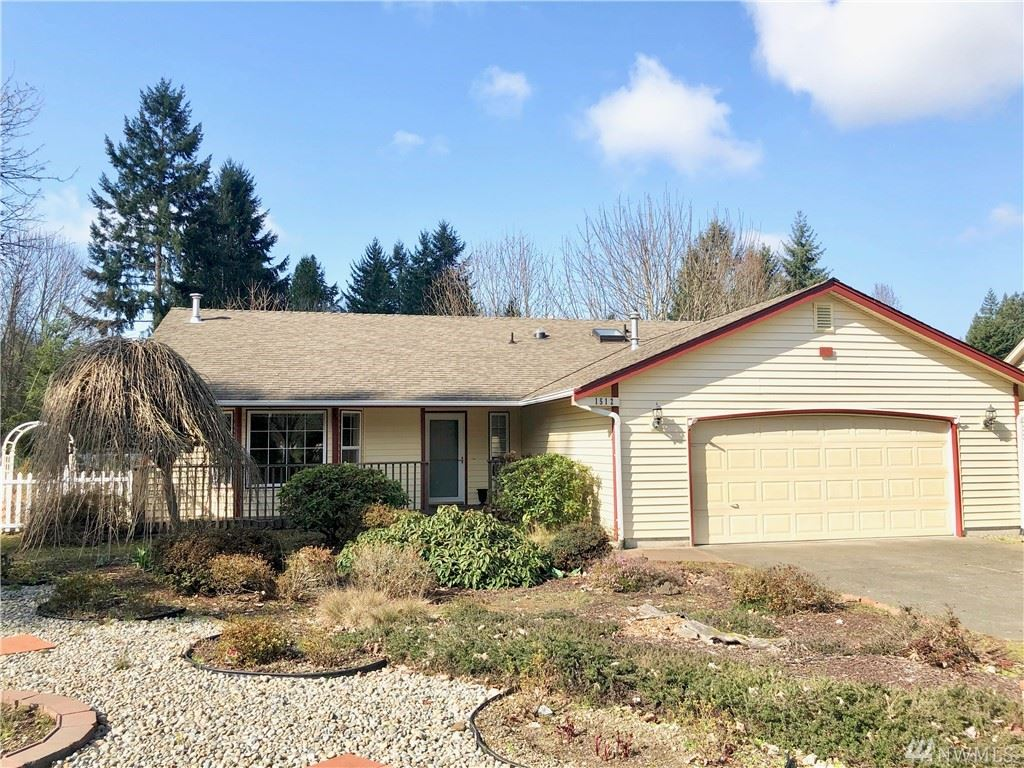 1512 Mapleridge Dr NE, Olympia, WA 98506 - MLS#: 1580259