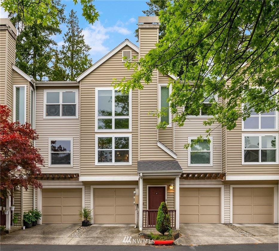Photo of 2960 142nd Place SE #4, Bellevue, WA 98007 (MLS # 1777259)